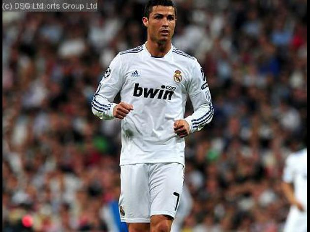 Ronaldo hat-trick as Real open 10-point lead