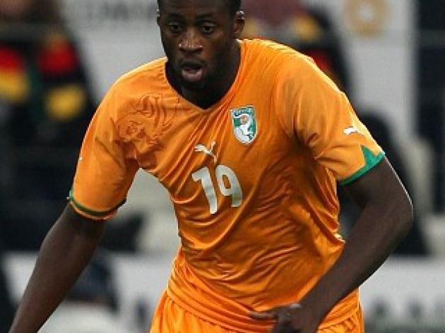 50 players to watch at the World Cup - No 45 Yaya Toure