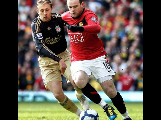 Super Rooney could put off top strikers