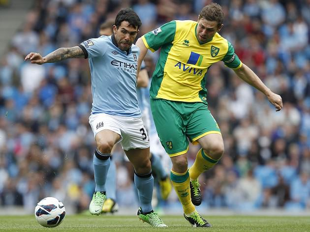 Lawyer issues Tevez warning