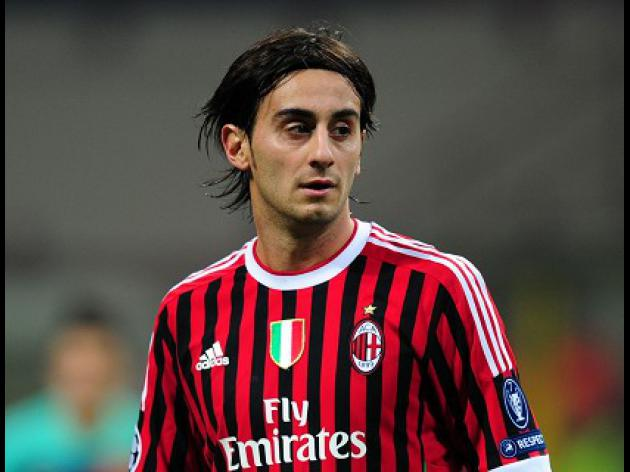 Milan show interest in Aquilani