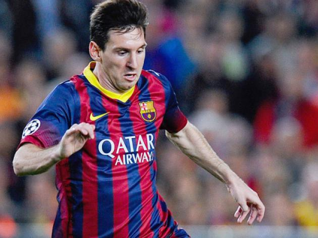 Messi injured again as Barcelona beat Betis
