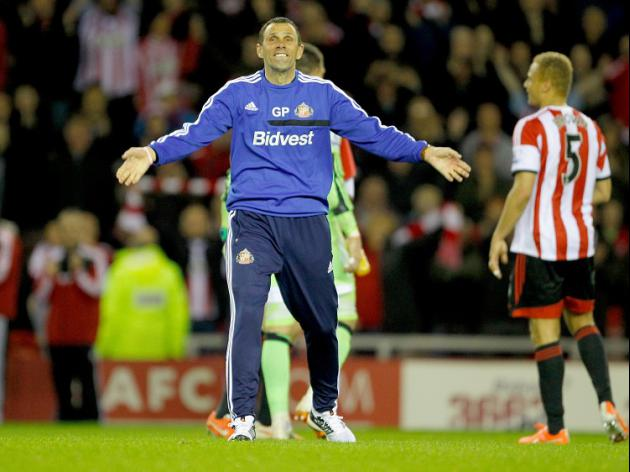 Poyet looking to next season