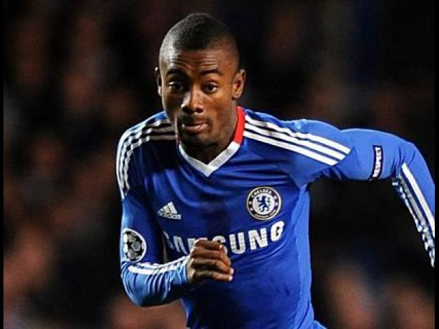 Top 10: Premier League free agents this summer - 3 - Salomon Kalou