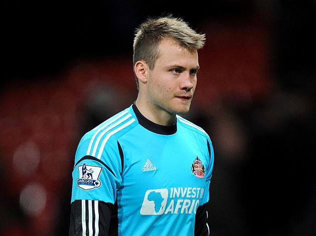 Mignolet to snub new deal confirms his agent