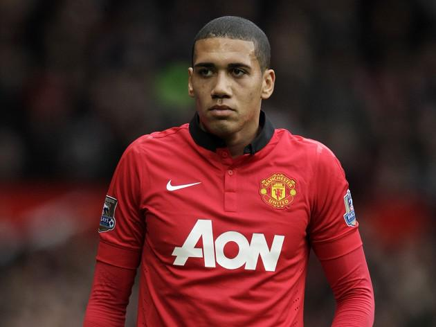 Smalling issues costume apology