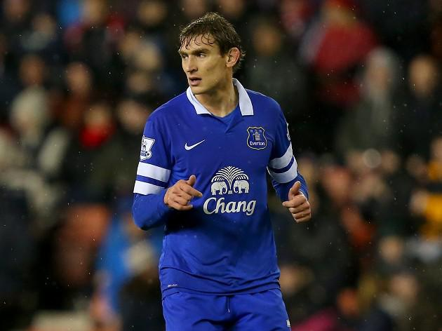 Tigers close in on Jelavic