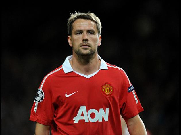 Stoke favourites to sign Michael Owen