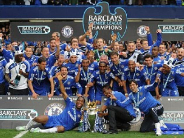 PREMIER LEAGUE FIXTURES 2010-11: Chelsea start at home to West Bromwich