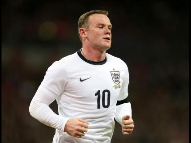 World Cup 2014 - 15 days to go: Players - Wayne Rooney