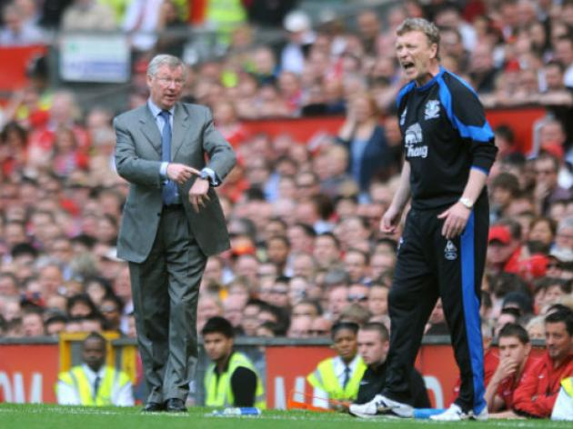 Sir Alex knew all along David Moyes would be the next Manchester United manager
