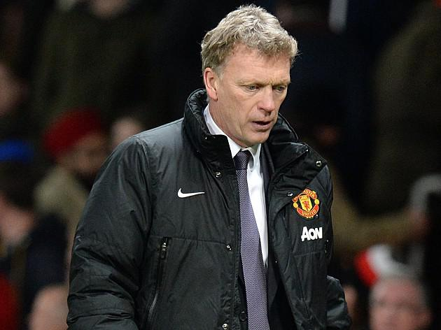 No surrender on top four from Moyes
