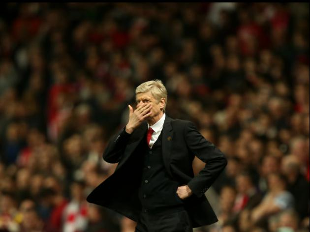 Five Potential Replacements for Arsenal boss Arsene Wenger