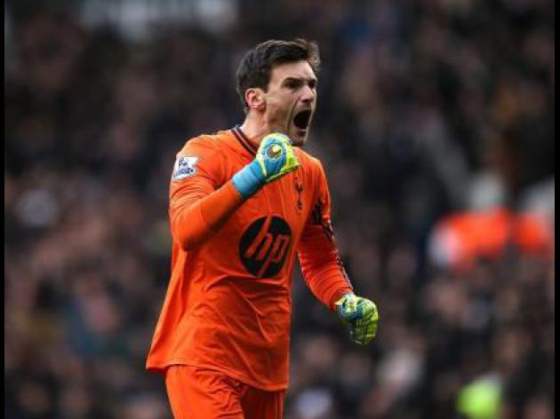 Lloris - No interest in joining Arsenal