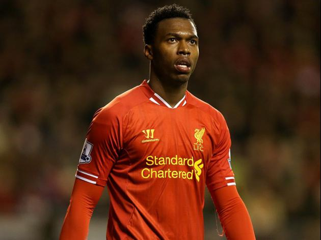 Sturridge apologises to Reds fans