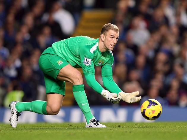 Hart could skip a beat at Newcastle
