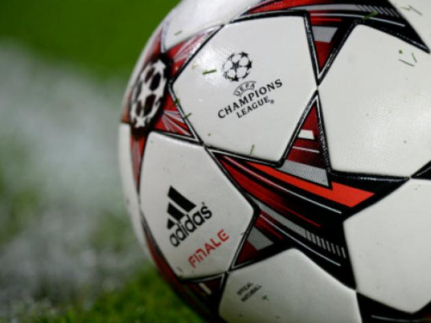 UEFA Champions League Knockout Stage Draw: LIVE