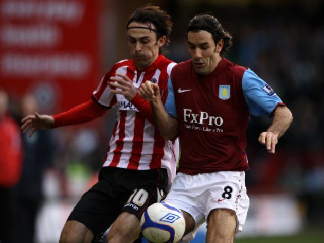 Sheffield United 1-3 Aston Villa: Report