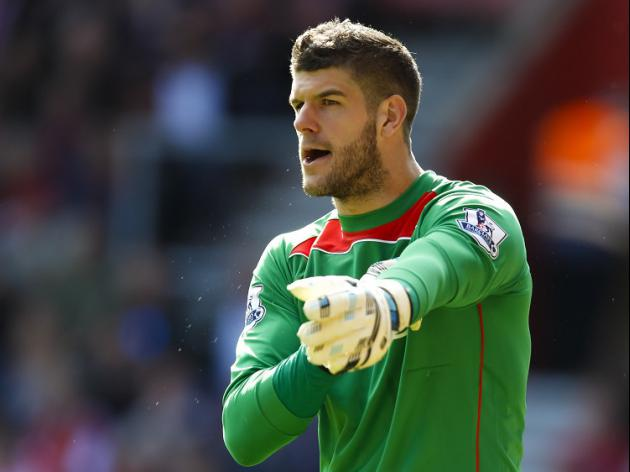 Forster targets England place