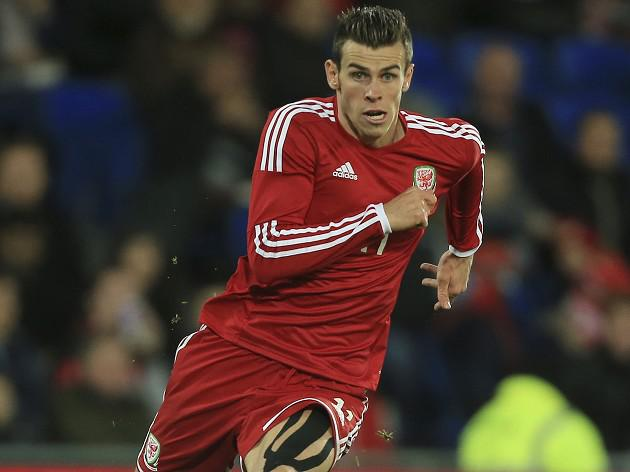 Bale still Real-ly committed - King