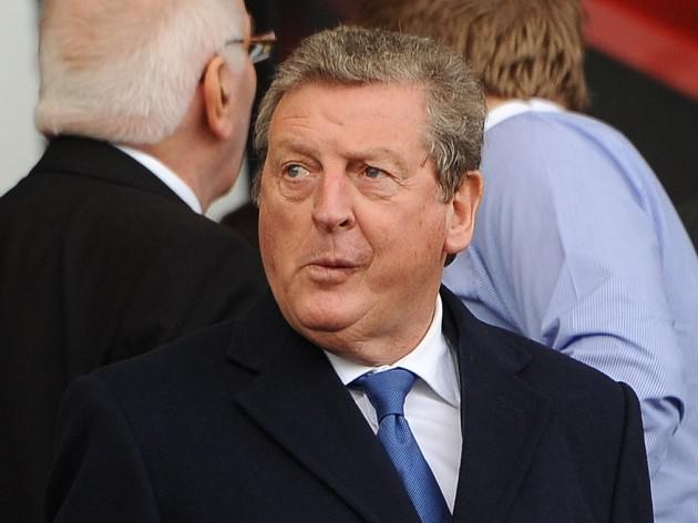 Hodgson hopes for Nice draw