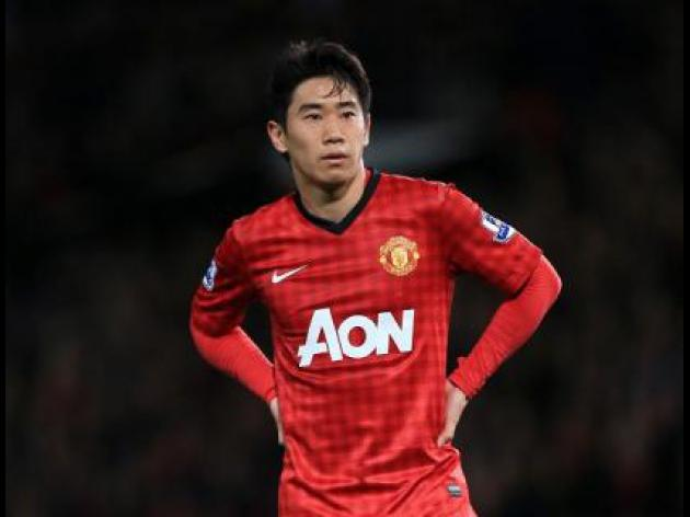 Kagawa: No regrets over United move