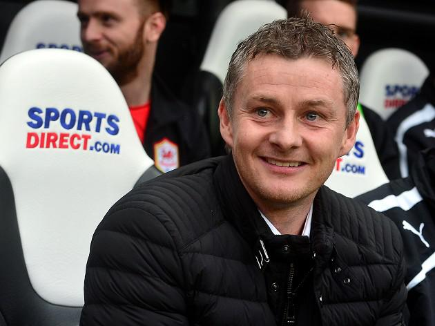 Solskjaer closes in on signings
