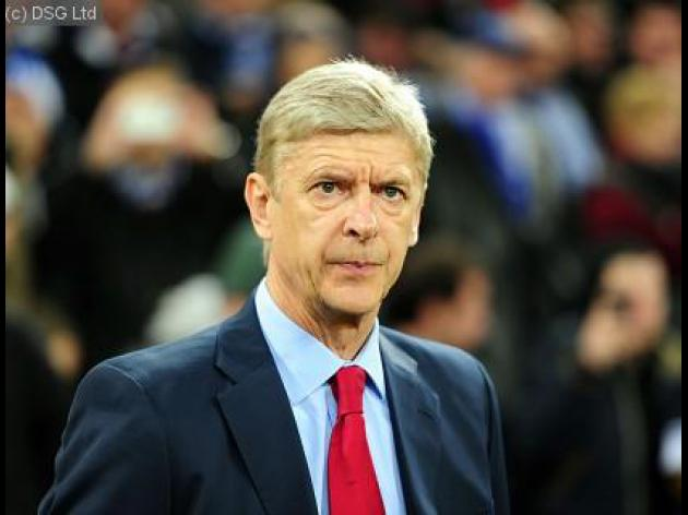 Arsenal struggle could signal start of the end for glorious Wenger reign