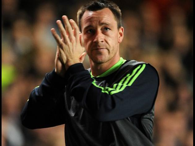 Terry rallied beleaguered Blues
