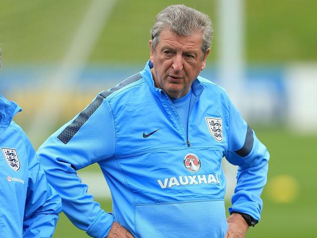 Hodgson rues injury list