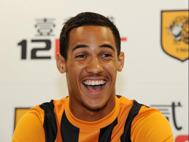 Ince: Hull was best move for me