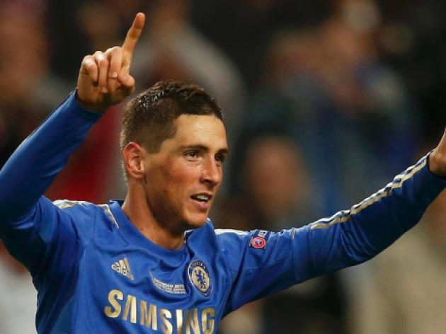 Fernando Torres' message to new Chelsea boss, Jose Mourinho