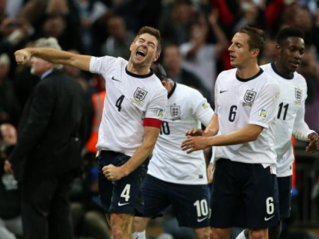 The Cost To Watch England Win The World Cup In Rio