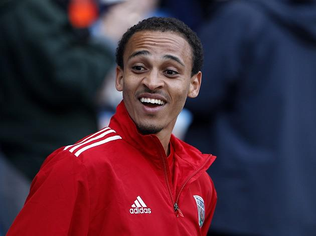 Odemwingie keen to impress