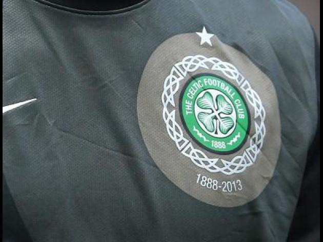 Celtic warn fans over Euro fireworks
