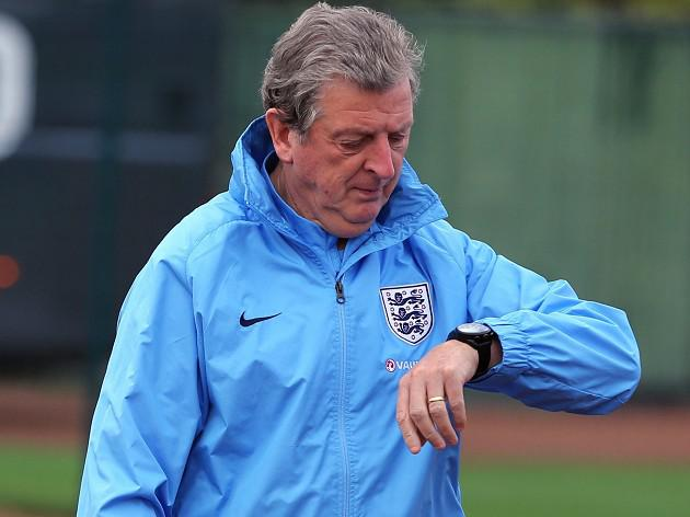 Emirates watching brief for Hodgson