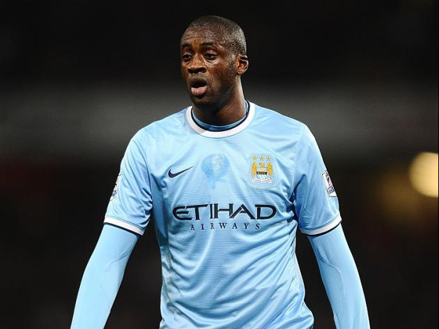 Agent: Toure deserves more praise