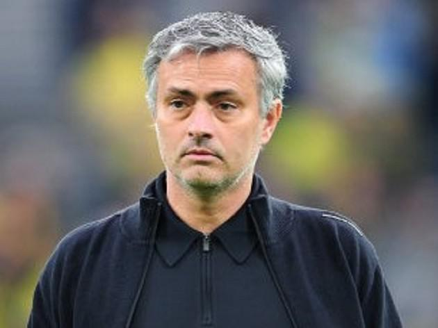 Mourinho hints at Real Madrid exit