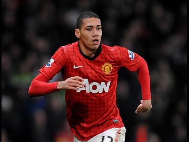 Manchester United defender Chris Smalling driven by title heartbreak