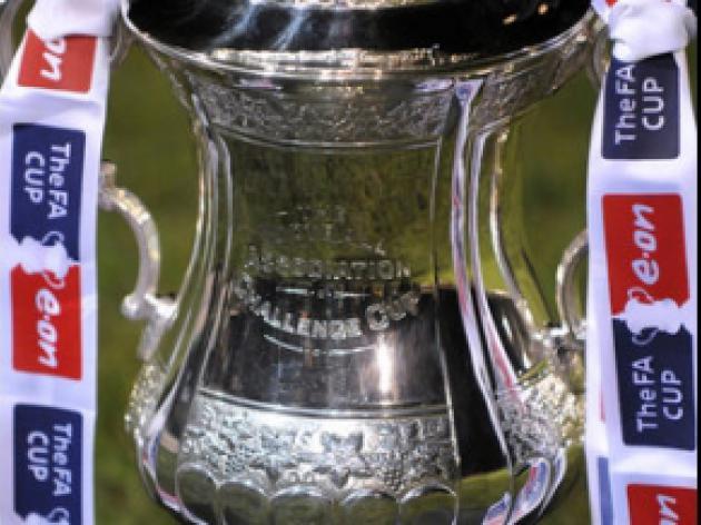 Paulton handed Canaries cup tie