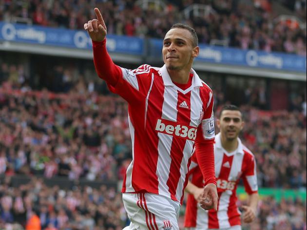 Odemwingie ready for mixed reaction