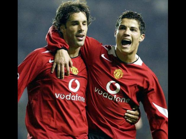 Top 10: Greatest Champions League goalscorers of all time