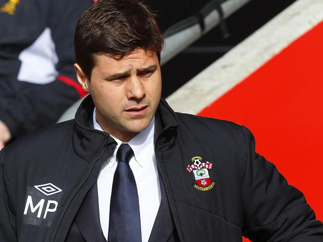 Pochettino happy with stalemate
