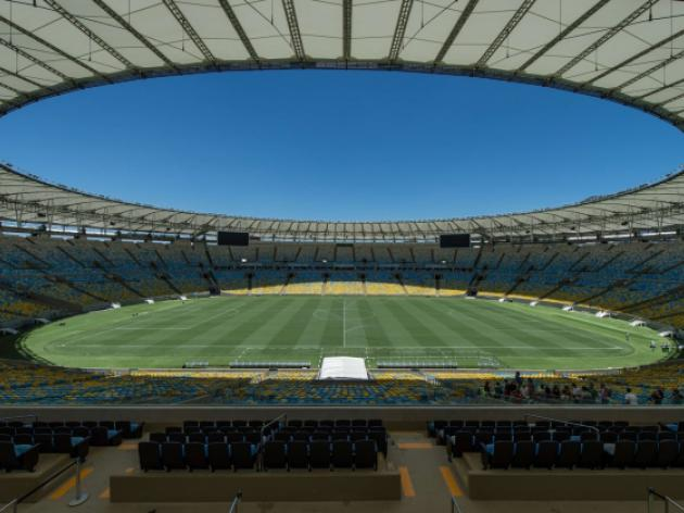 World Cup 2014 - 100 days to go: FIFA World Cup 2014