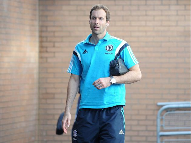 Mourinho wants Cech to stay