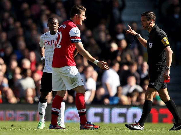 Gunners appeal Giroud dismissal
