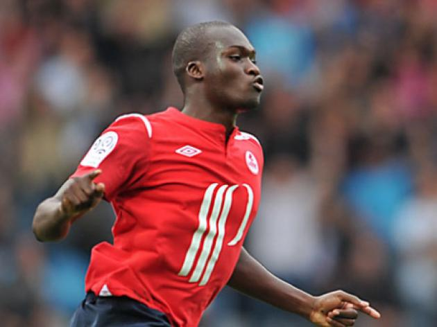 Lille striker Sow signs for Fenerbahce