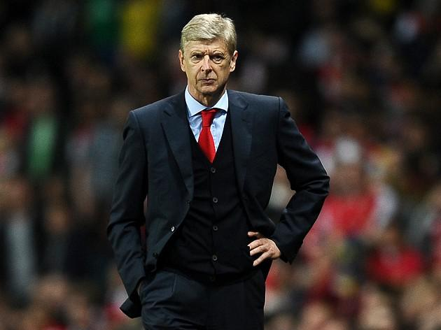 Wenger: Hard work the key