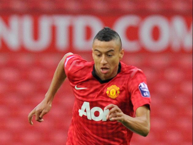 Van Gaal gives youth a chance