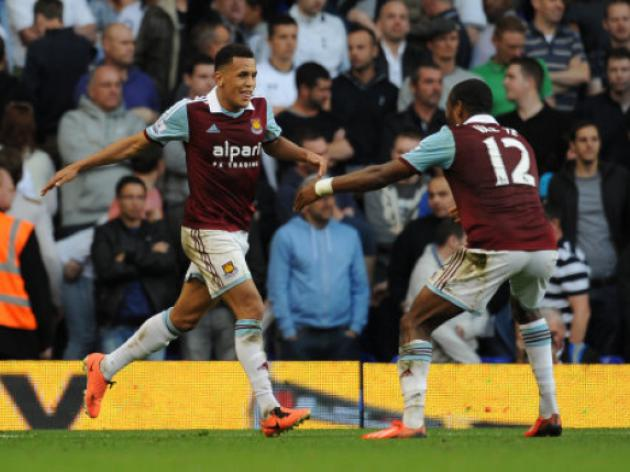 Tony Cottee tips Ravel Morrison for England stardom